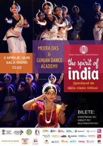 Spirit of India - Cluj