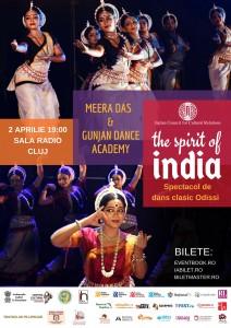 Spirit of India - Cluj