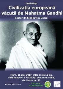 Mahatma Gandhi(2)