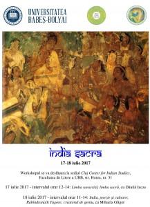 india sacra